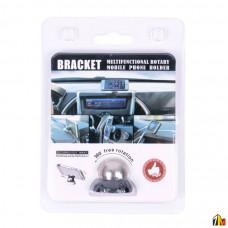 Универсальный магнитный держатель в авто
