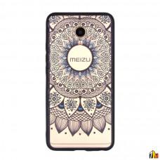 Чехол Кружево для Meizu MX6