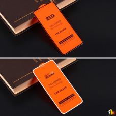 Защитное стекло Full Glue для iPhone X/XS на полный экран