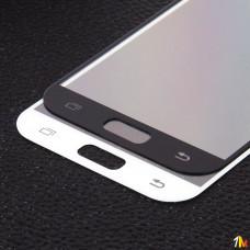 Защитное стекло для Samsung Galaxy A5 (2017) на полный экран