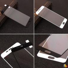 Защитное стекло для Meizu MX6 на полный экран