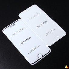 Защитное стекло Full Glue Premium для iPhone 7 на полный экран