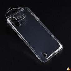 Силиконовый чехол 2мм для Samsung Galaxy A21