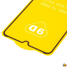 Стекло для VIVO Y11 Full Glue на полный экран