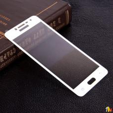 Защитное стекло для Samsung Galaxy J2 Prime на полный экран
