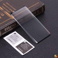 Защитное стекло для Samsung Galaxy S9 Plus на полный экран мини