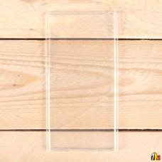 Силиконовый чехол для Xiaomi Mi 3, 1 мм