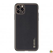 Чехол Dux Ducis Yolo для iPhone 11 Pro Max Черный