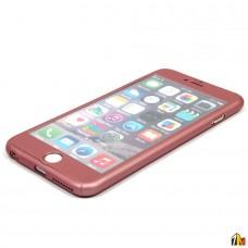 Защитный корпус со стеклом для iPhone 6 Plus