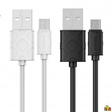 USB дата кабель Yaven Baseus Cable for Micro 1м