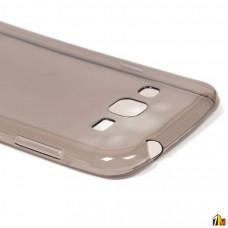 Силиконовый чехол для Samsung Galaxy J3 (2016), 0.3 мм