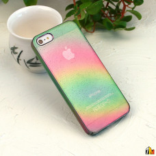 Чехол градиент для iPhone 5/5S