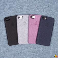 Текстильный чехол для iPhone 7