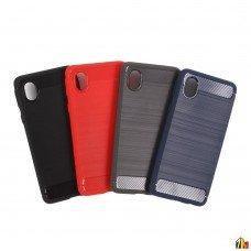 Противоударный чехол для Samsung Galaxy A01 Core/ M01 Core