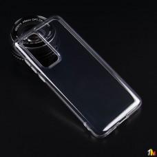 Силиконовый чехол 2мм для Samsung Galaxy A91