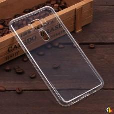 Силиконовый чехол для ASUS ZenFone 3 ZE520KL 1 мм