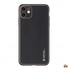 Чехол Dux Ducis Yolo для iPhone 11 Черный