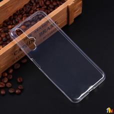 Силиконовый чехол для Huawei Honor 20, 1 мм