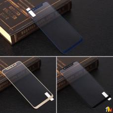 Защитное стекло для Xiaomi Mi8 на полный экран