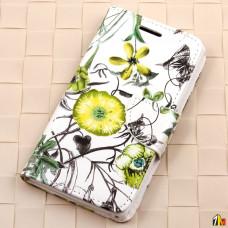 Чехол Flower для Sony Xperia Z