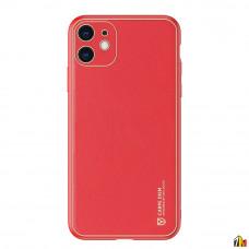 Чехол Dux Ducis Yolo для iPhone 11 Красный