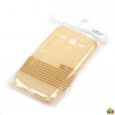 Силиконовый чехол для Samsung G355H Galaxy Core 2 Duos, 0.3 мм