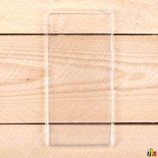 Силиконовый чехол для Sony Xperia Z3, 1 мм