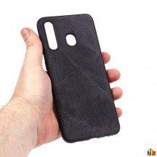 Чехол текстильный для Samsung Galaxy A20/ A30