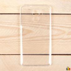 Силиконовый чехол для Huawei Glory 7, 1 мм
