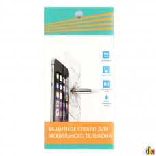 Защитное стекло 2 в 1 для iPhone 5/5S 0.3 mm