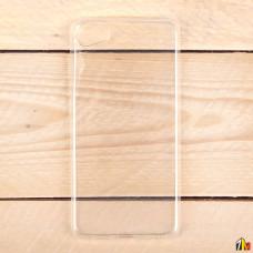 Силиконовый чехол для Meizu U10, 1 мм