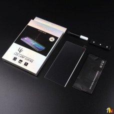 Защитное стекло с жидкостью для Samsung Galaxy Note 10