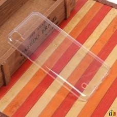 Силиконовый чехол для LG X Power, 1 мм