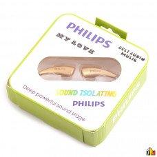 Стерео гарнитура Philips Best Audio 3,5 мм