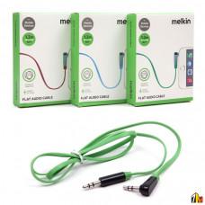 Aux аудио кабель Melkin для iPhone/iPad/Samsung Galaxy