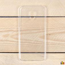 Силиконовый чехол для Meizu M5, 1 мм