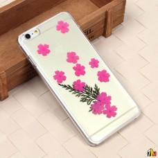 Панель Икебана для iPhone 6 Plus
