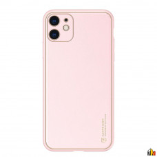 Чехол Dux Ducis Yolo для iPhone 11 Розовый