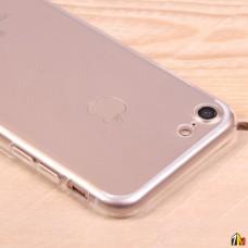 Силиконовый чехол для iPhone 7, 1 mm