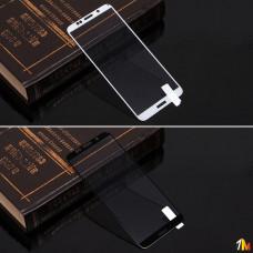 Защитное стекло для Huawei Honor 7A/Y5 Prime (2018), на полный экран