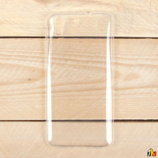 Силиконовый чехол для Huawei Y6 II, 1 мм