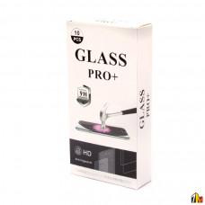 Защитное стекло 2 в 1 для iPhone 6/6s 0.3 mm (10 шт в компл.)