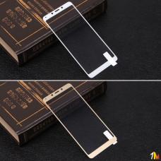 Защитное стекло для Xiaomi Redmi 6/6A на полный экран