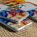 Силиконовый чехол Акварель для Xiaomi Redmi 7A