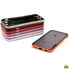 Бампер ТПУ Spigen для iPhone 6/6s