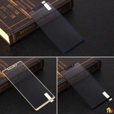 Защитное стекло для Xiaomi Mi8 SE на полный экран