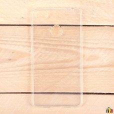 Силиконовый чехол для Xiaomi Mi 4S, 1 мм