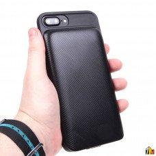 Чехол-аккумулятор для Apple iPhone 6 Plus/7 Plus/8 Plus 5000 mAh