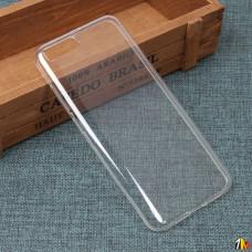 Силиконовый чехол для Xiaomi Mi6, 1 мм