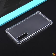 Силиконовый чехол для Huawei P30, 1 мм